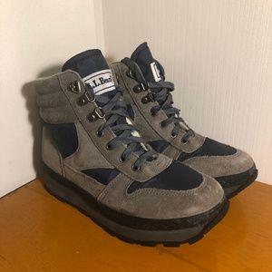 L.L. Bean Men's Hiking Boots Size 7